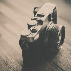 Camera<span>logo-illustration</span>