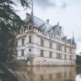 Some Castle<span>LOGO</span>